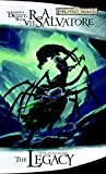 The Legacy: Legend of Drizzt, Book VII (The Legend of Drizzt, Band 1)