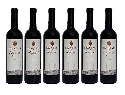 6x-Rapsani-Olympos-Rot-Rotwein-je-750ml-13-Tsantali-trocken-roter-Wein-Griechenland-trocken-2-Probier-Sachets-Olivenl-aus-Kreta-a-10-ml