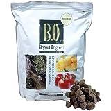 árbol de los bonsais oro Bio Alimentar 900g - Fertilizante De Liberación Lenta Bonsai (incl. Postal)