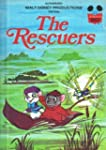 THE RESCUERS (Disney's Wonderful Worl...