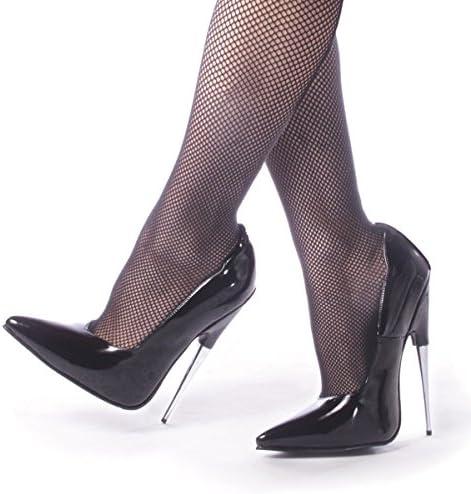Devious - Zapatos de vestir para mujer