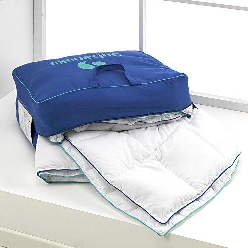 Sabanalia   Nórdico 4 Estaciones Xtreme 150 + 350 grs/m² (varios tamaños disponibles)  Cama 90   150 x 220