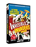 Invasores Invisibles DVD 1959  Invisible Invaders