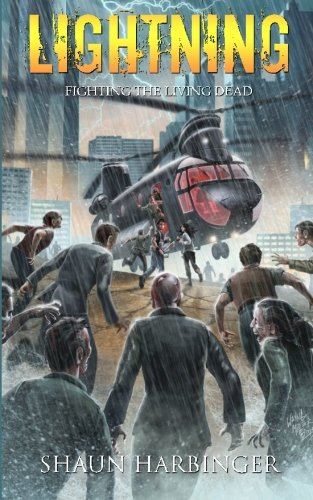 Lightning: Fighting the Living Dead: Volume 3 (Undead Rain)