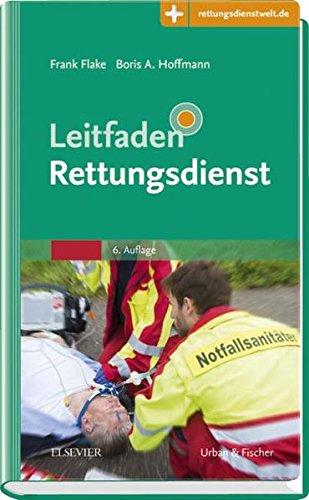 Leitfaden Rettungsdienst: mit Zugang zur Medizinwelt - Reanimation Tasche