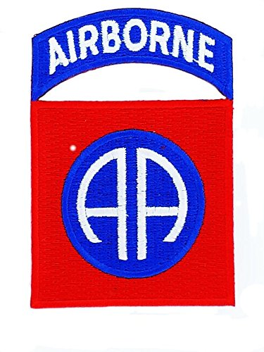 patch-ecusson-insigne-airborne-usa-americain-82-nd-us-army-marines-militaire