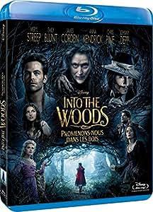 Into The Woods, Promenons-nous Dans Les Bois [Blu-ray] [Import anglais]
