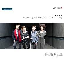 Schönberg: Insights - Die Streichquartette