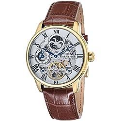 Thomas Earnshaw Smart Watch Armbanduhr ES-8006-02