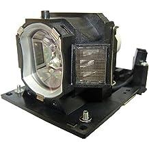 Lampara de Reemplazo con Carcasa AuraBeam Economy para Proyector Hitachi ED-A220N
