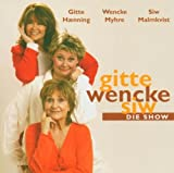 Gitte, Wencke, Siw - Die Show
