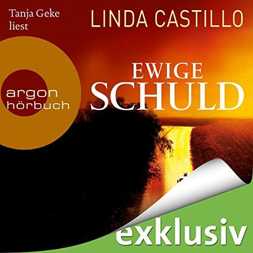 Buchseite und Rezensionen zu 'Ewige Schuld (Kate Burkholder 9)' von Linda Castillo