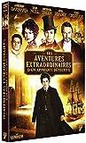 aventures extraordinaires d'un apprenti détective (Les) | Newman, Jonathan. Réalisateur