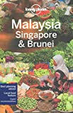 Malaysia, Singapore & Brunei 13 (Country Regional Guides)