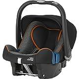 britax-romer 2000023254Auto Kindersitz Baby-Safe Plus SHR II, Black Marble