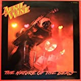 April Wine - The Nature Of The Beast - Capitol Records - 1C 064-86 296, Aquarius Records - 1C 064-86 296