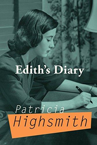 Edith's Diary por Patricia Highsmith