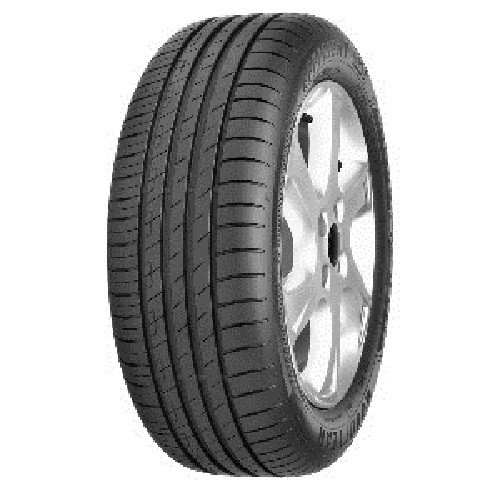 Goodyear EfficientGrip Performance - 225/55/R17 97W - B/B/68 - Sommerreifen