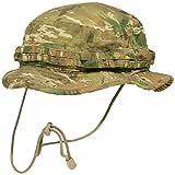 Pentagon Babylon Boonie Hat Grassman, M, Grassman