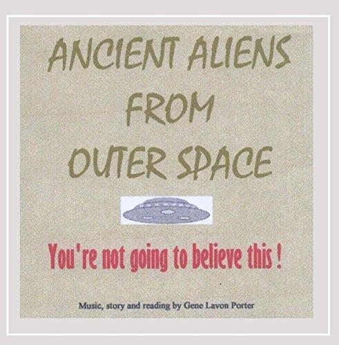 Preisvergleich Produktbild Ancient Aliens from Outer Spac