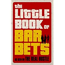 The Little Book of Bar Bets by Guy Adams (2010-10-14)