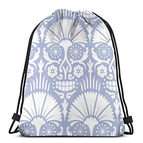 e_11143 Rucksack Rucksack Umhängetaschen Leichte Sporttasche zum Wandern Yoga Gym Schwimmen Travel Beach ()