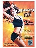 Rhythmica Dance Cardio Party DVD - Region0 worldwide by Marc Santa Maria