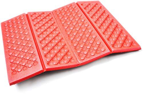AceCamp Faltbares Sitzkissen I Leichtes Thermokissen mit Transporttasche I Wasserdicht und isolierend I 3940