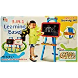 Zest 4 Toyz 3 in 1 Learning Easel Educational Toy