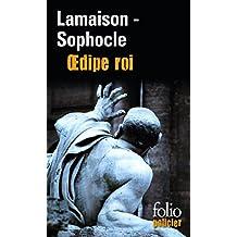 Oedipe Roi (Folio Policier)
