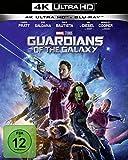 Guardians of the Galaxy  (4K Ultra HD) (+ Blu-ray 2D) [2014]