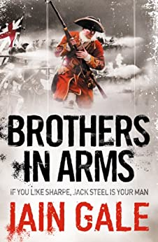 Brothers in Arms by [Gale, Iain]