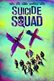 Suicide Squad [Edition limitée SteelbookTM Blu-ray 3D + Blu-ray + DVD]