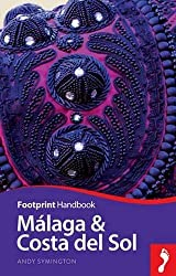 Malaga & Costa del Sol (Footprint - Handbooks) by Andy Symington (2015-07-07)