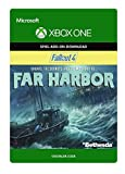Fallout 4: Far Harbor [Spielerweiterung] [Xbox One - Download Code]