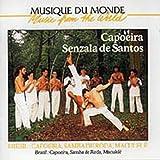 """Afficher """"Brésil, Capoeira Senzala de Santos"""""""