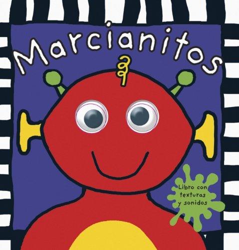 Marcianitos (OJOS MAGICOS, Band 150793) (Ojos De Blanco)