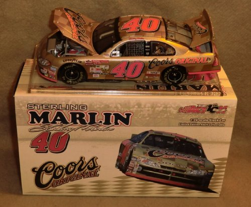 action-2002-sterling-marlin-40-coors-original-dodge-intrepid-124-diecast-by-nascar