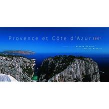 Provence 360º (Ancien prix éditeur : 37,90 euros)