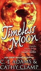 Timeless Moon (Tales of the Sazi)