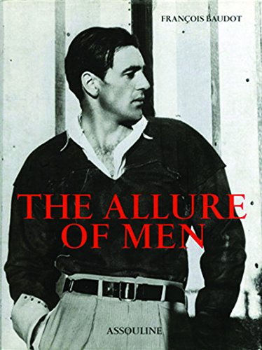 The Allure of Men (Erotische Kostüme Uk)