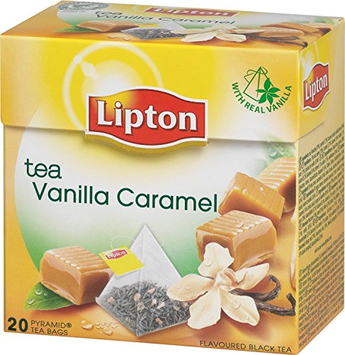 lipton-vanilla-and-caramel-tea-bags-sealed-boxes-of-6-x-20-bags-120-pyramid-tea-bags