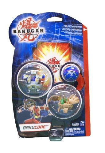 Spin Master Bakugan Starter Pack
