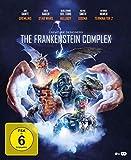 Creature Designers: The Frankenstein Complex (2-Disc Digipak) [Blu-ray]
