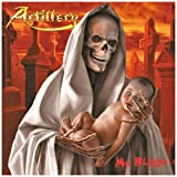 Artillery: My Blood Ltd.Digipak (Audio CD)