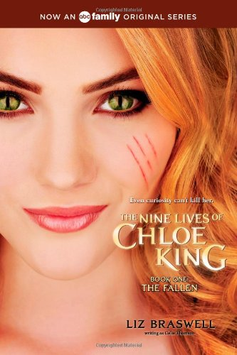 The Fallen (The Nine Lives of Chloe King, Band 1)