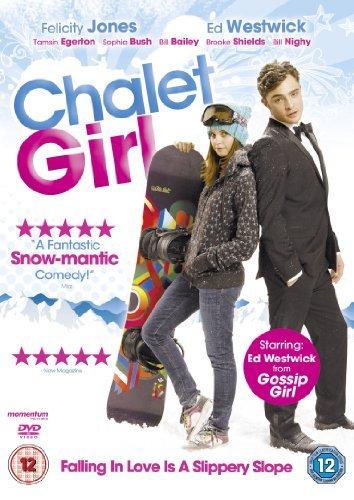 Chalet Girl [DVD] by Felicity Jones