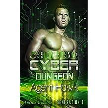 Cyber Dungeon: Agent Hawk: Generation 1