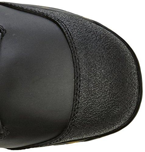 Dr. Martens Torrent St Waterproof, Chaussures de Sécurité Homme Noir (noir)