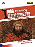 1000 Masterworks - National Gallery In Prague [Edizione: Regno Unito]